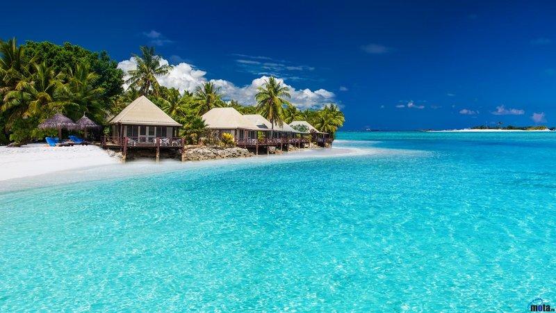 Мальдивы. райские острова