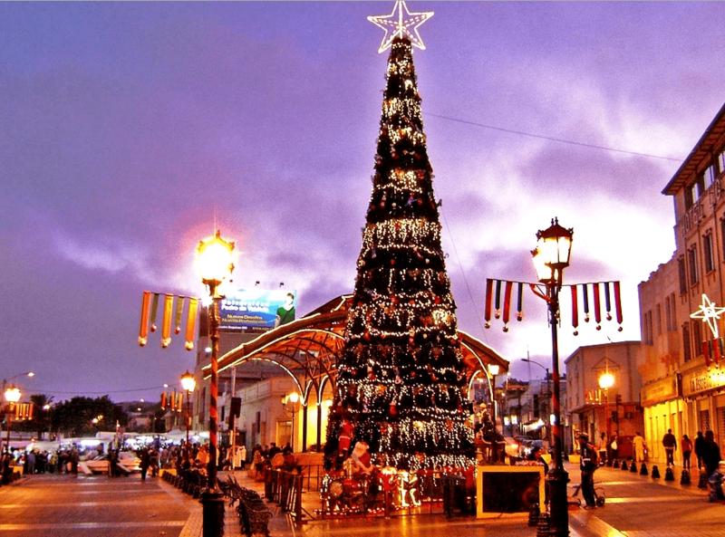 Испания, Рождество