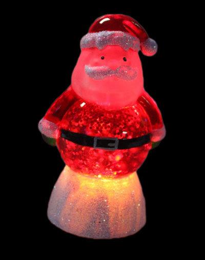 """Новогодний сувенир """"Дед Мороз"""" ORIENT NY6005, питание от USB"""
