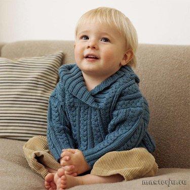 48 карточек в коллекции вязаный свитер для мальчика пользователя