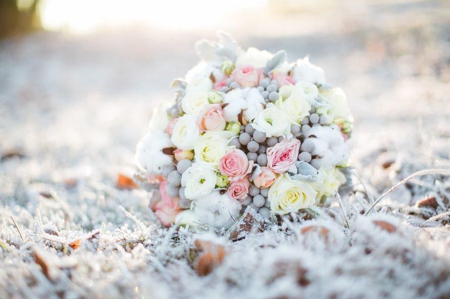всего цветы фото красивые букеты на снегу китайским письменным источникам