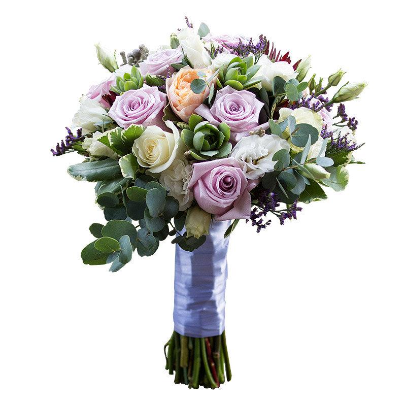 Оптом спб, свадебный букет из роз купить минск