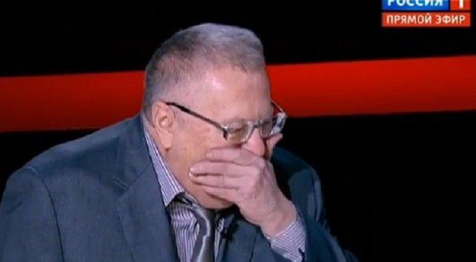 жириновский расказывает анегдос про обаму читать тенденции развития
