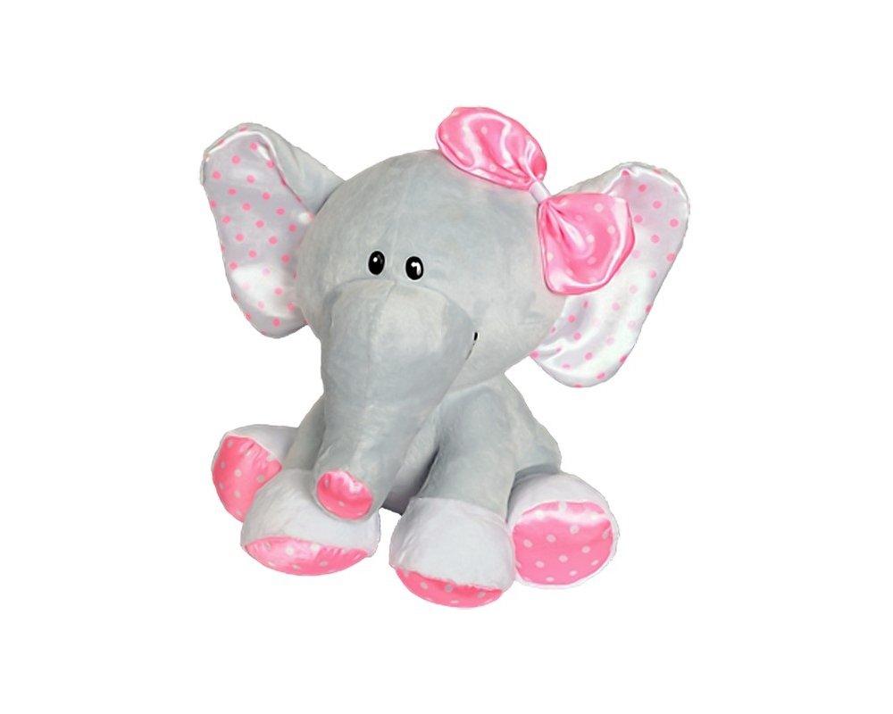 Интернет-магазин Кораблик предлагает детские товары по доступным ценам   мягкая игрушка Слонишка Мила СмолТойс 411d6982552