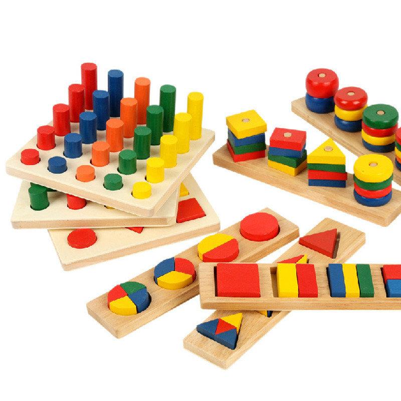 игрушки по сенсорики