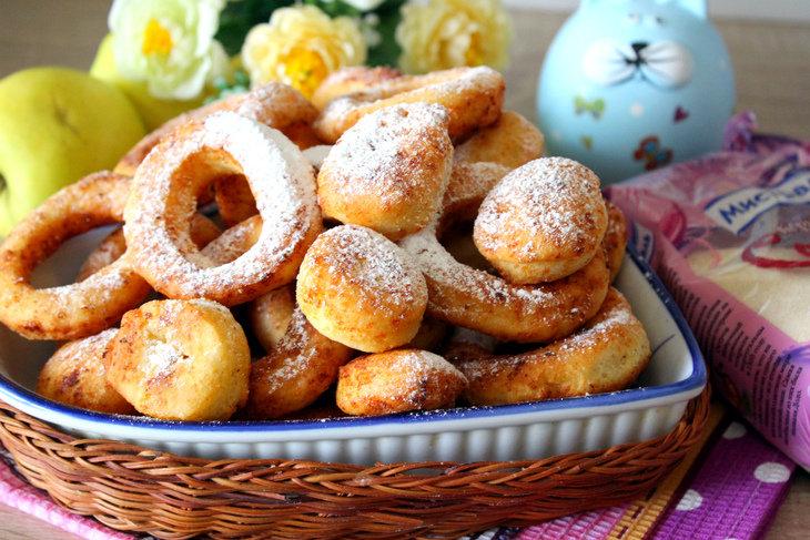польская выпечка рецепты с фото