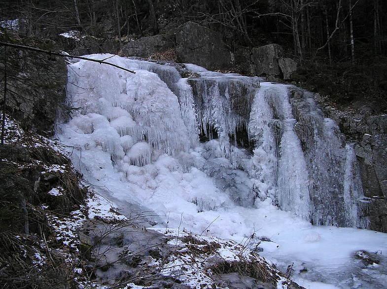 фото ворошиловские водопады или поужинать