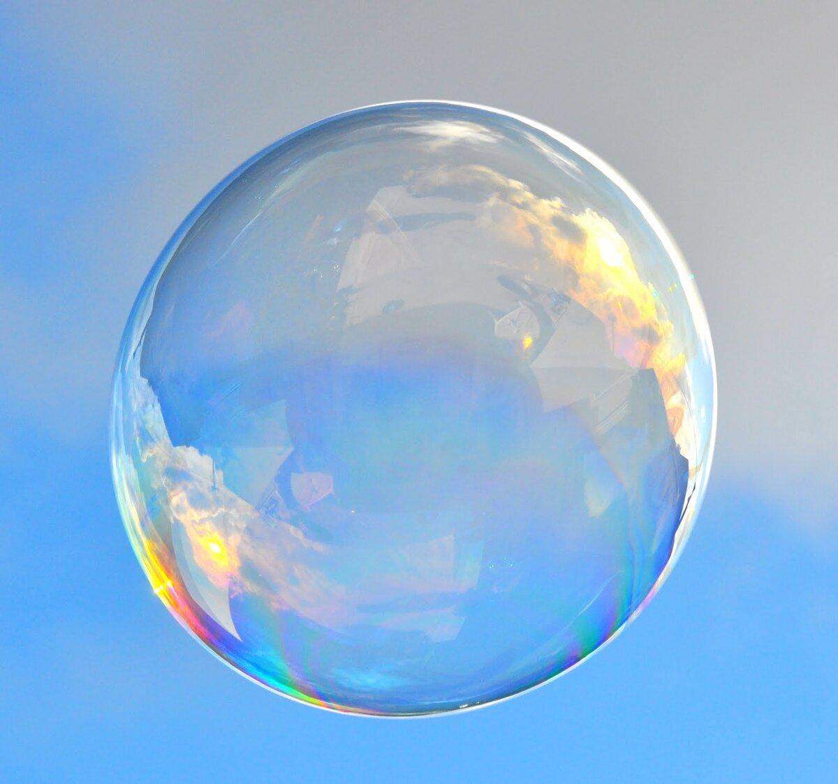 Воздушный пузырь картинки