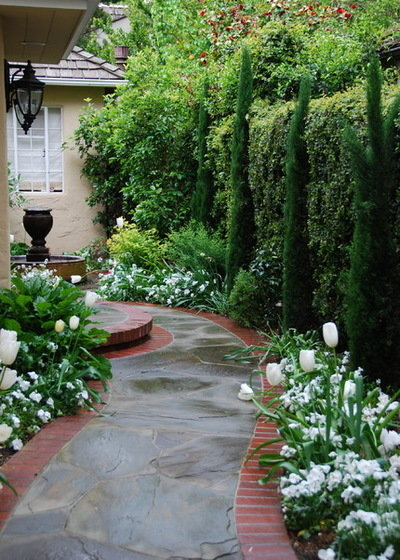 10 полезных советов, как сделать сад красивым - Фото 47
