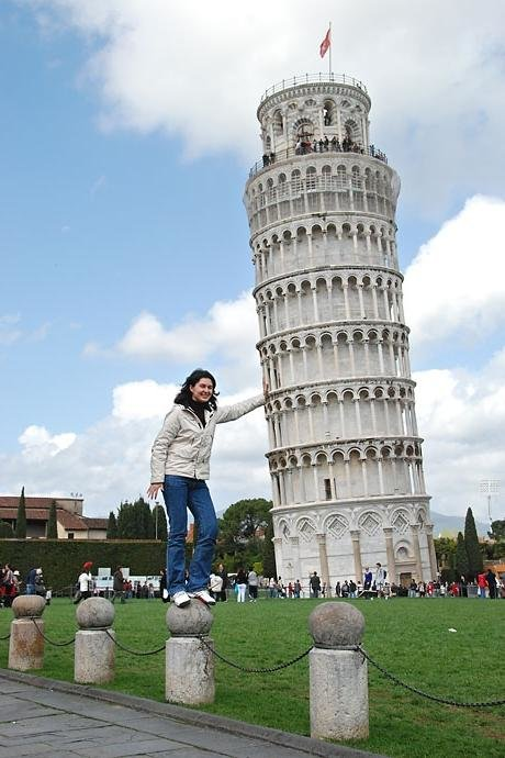 Пезанская башня