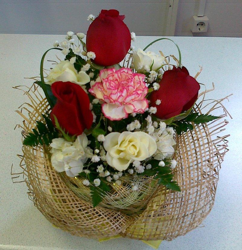 цветы яндекс фото
