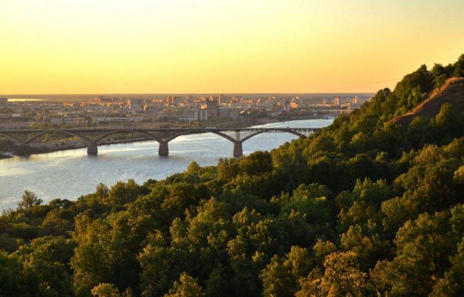 ЖК Цветы Нижний Новгород официальный сайт