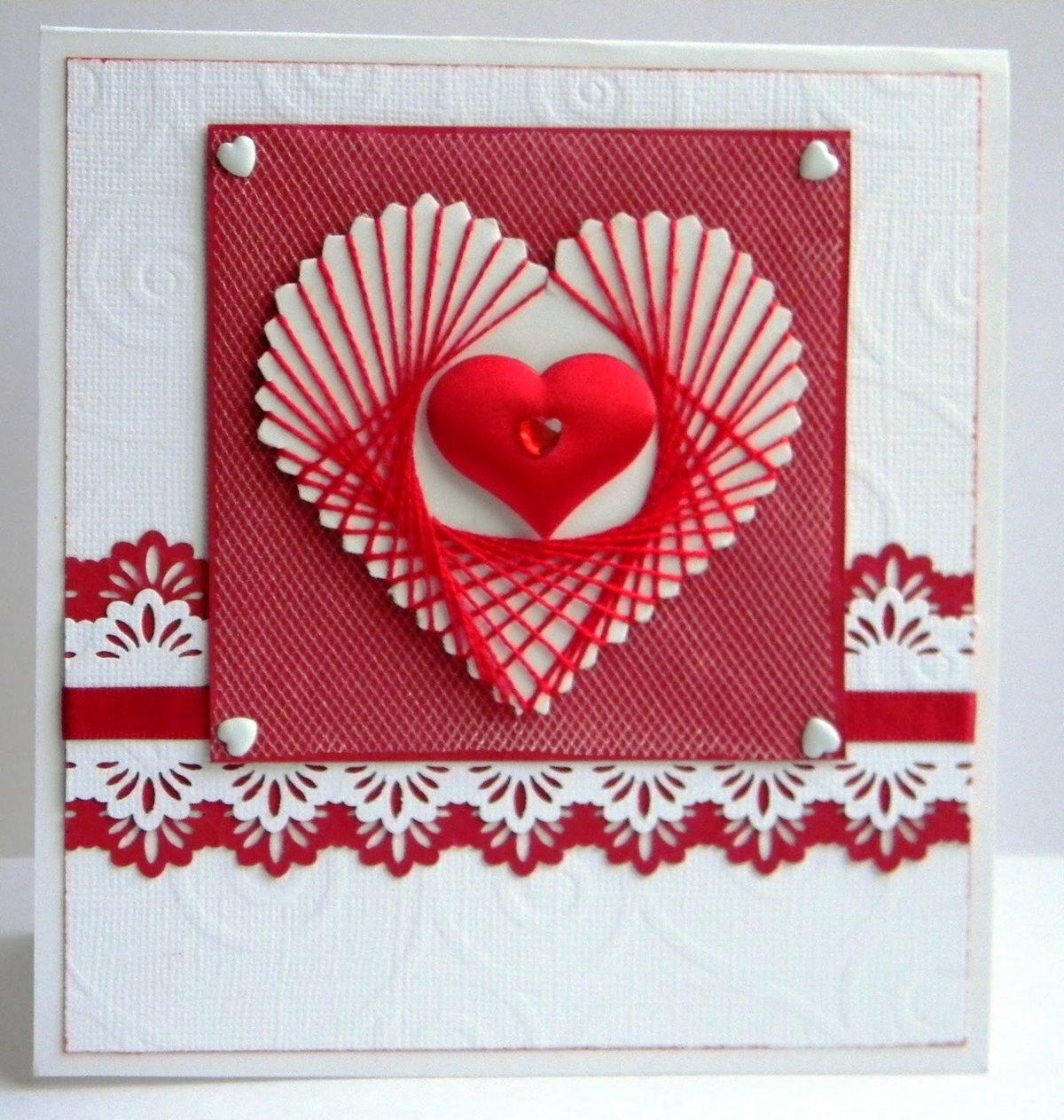 14-летием открытки, открытка для влюбленных мастер класс
