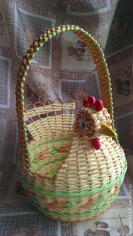 белье карзинка курица из газет правильно выбрать белье