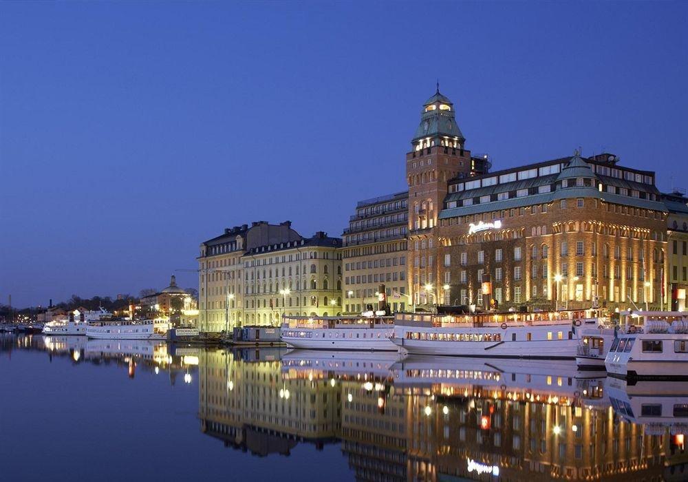 Стокгольм фото отелей