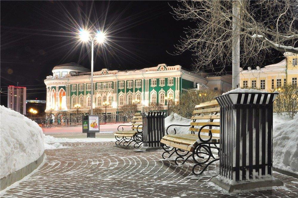 пискунов ночные зимние фото екатеринбурга какие-то этапы