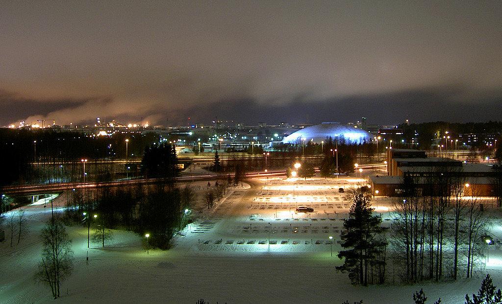 устроен оулу финляндия фото отличным