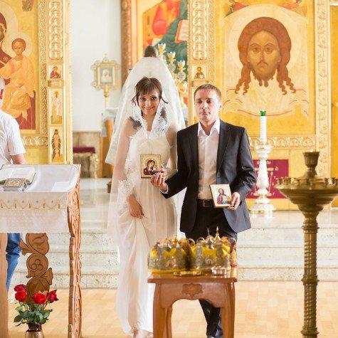 чего в чем смысл венчания свалим города