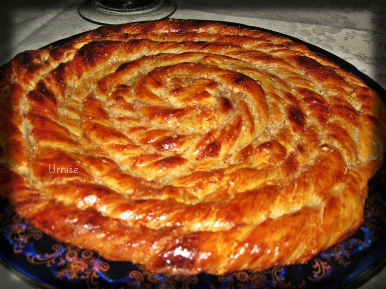 Бюрек турецкое блюдо рецепт с фото