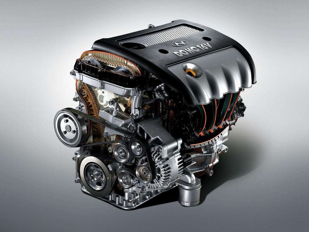Двигатели Hyundai — фавориты, по версии журнала WardsAuto
