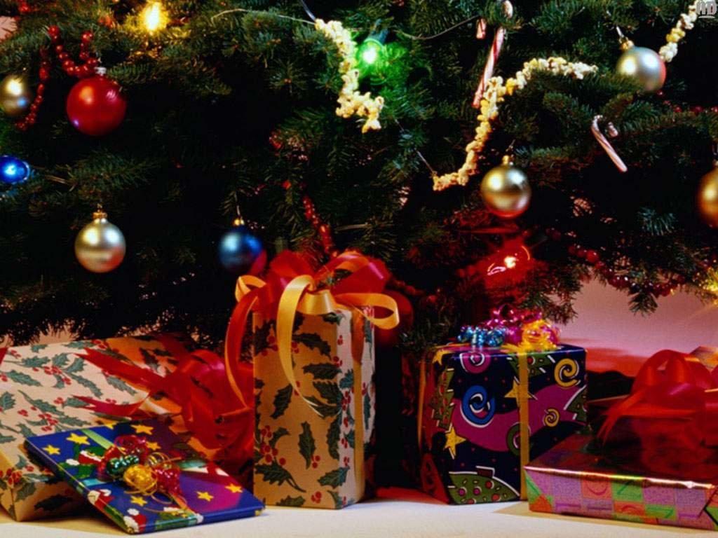 Ночи, прикольные картинки новогодние подарки
