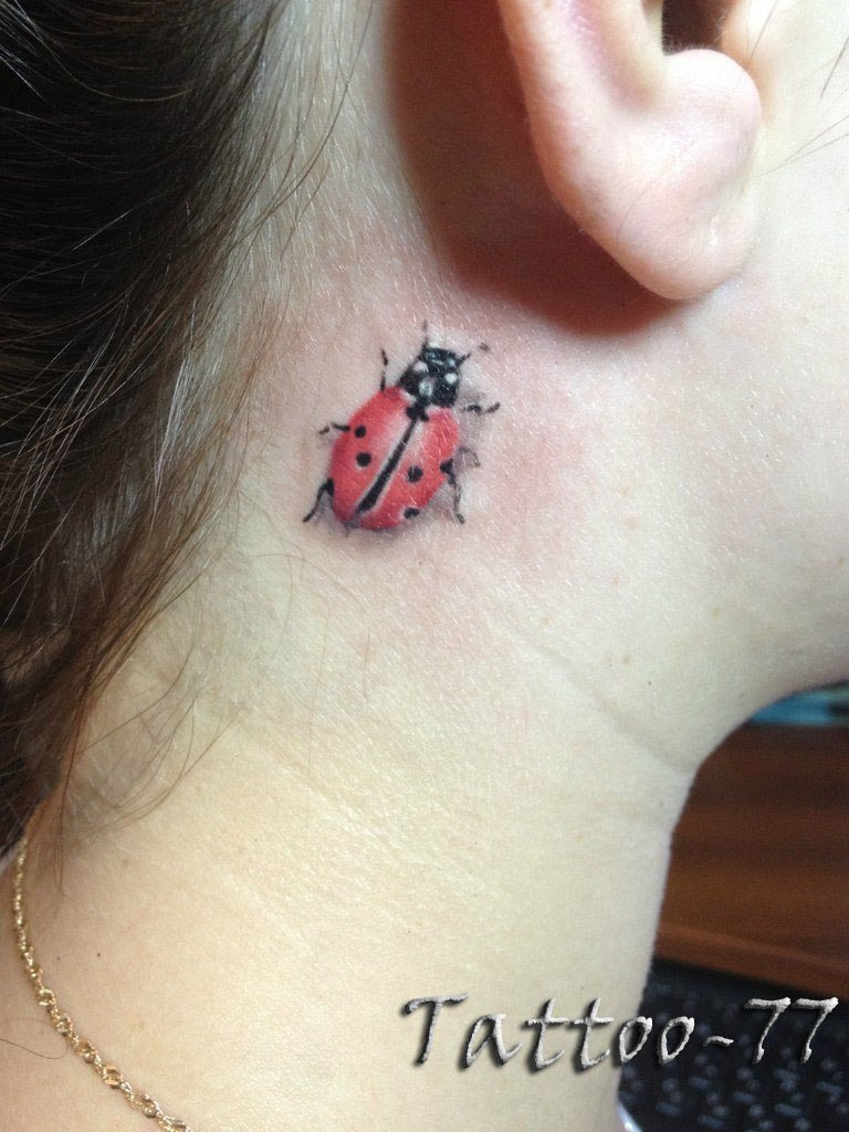 Плюсы и минусы татуировок