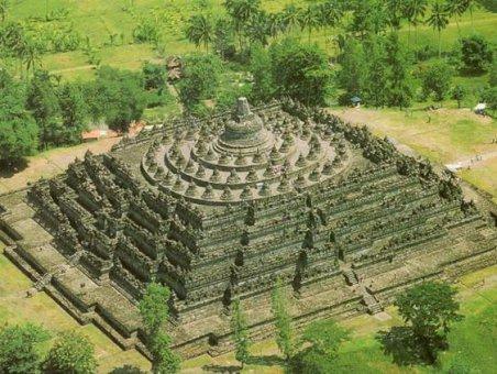 Самые большие храмы мира • Сооружения Самые большие храмы мира