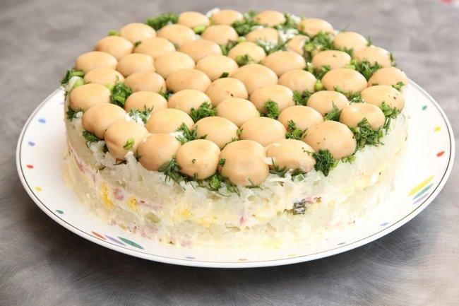 Торты рецепты с фотобез выпечки