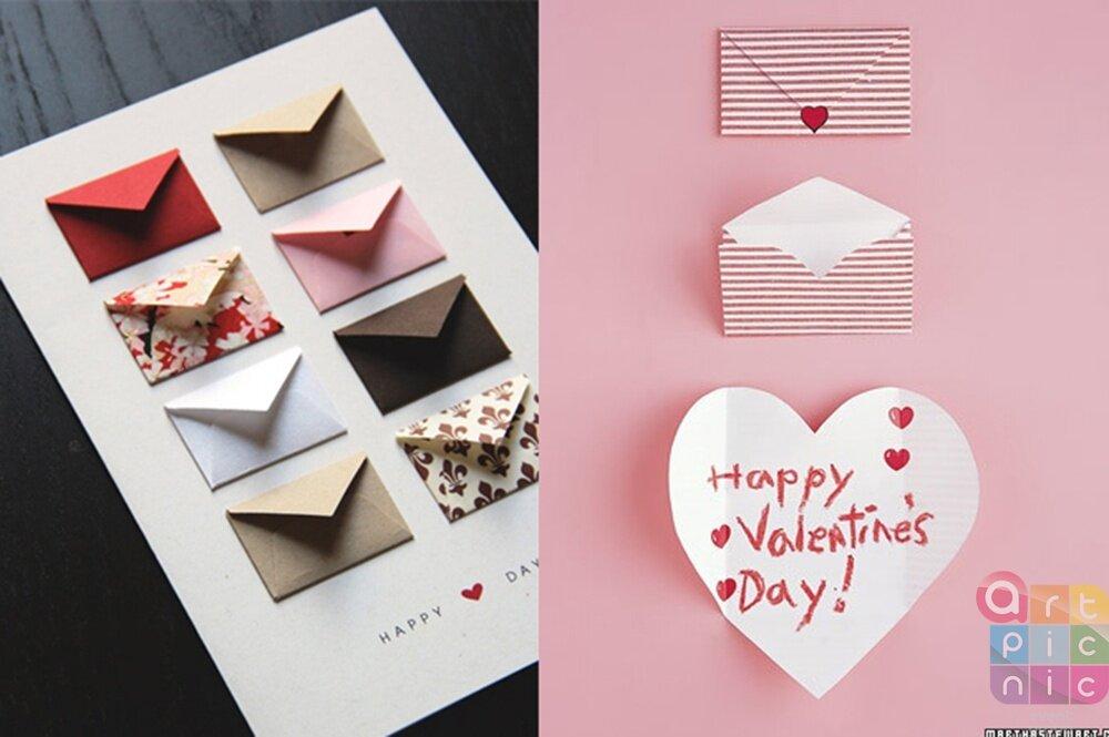 Красивая, как можно сделать красивые открытки своими руками из бумаги