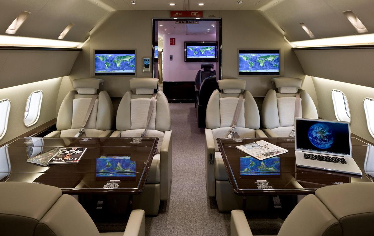 стебель вип салонов самолета фото белый летающий