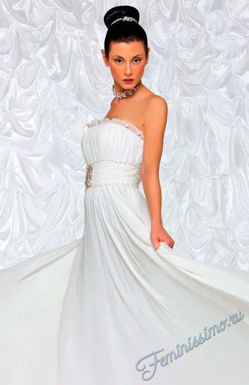Женский журнал свадебные платья