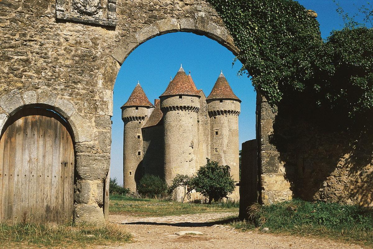 крепости европы фото