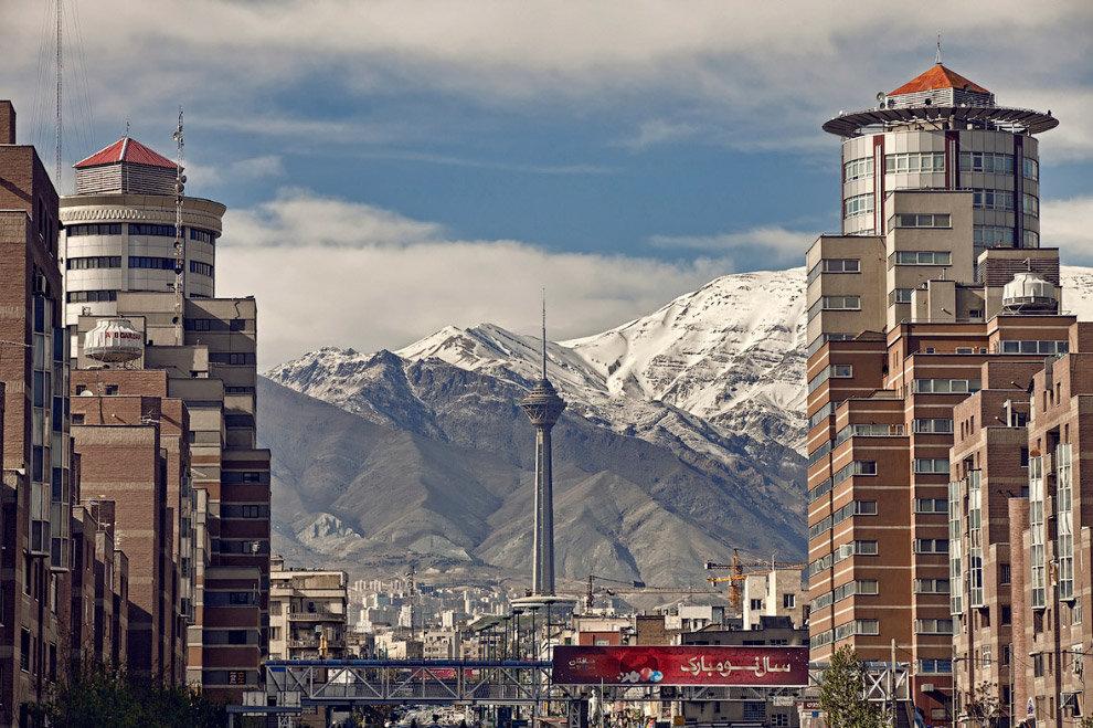 родная, фото города тегеран ресторане отеля камином