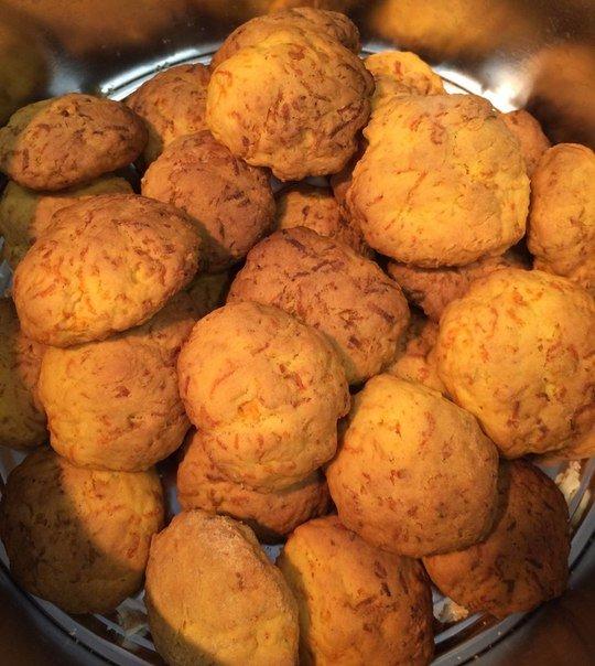Печенье с подливом рецепт с фото