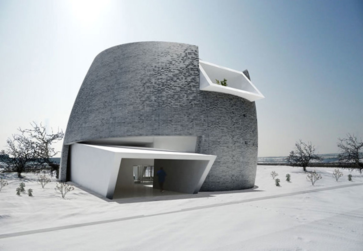 Ultra modern home designs house designmodern architecture blogd rendering modern villa design in muscat oman