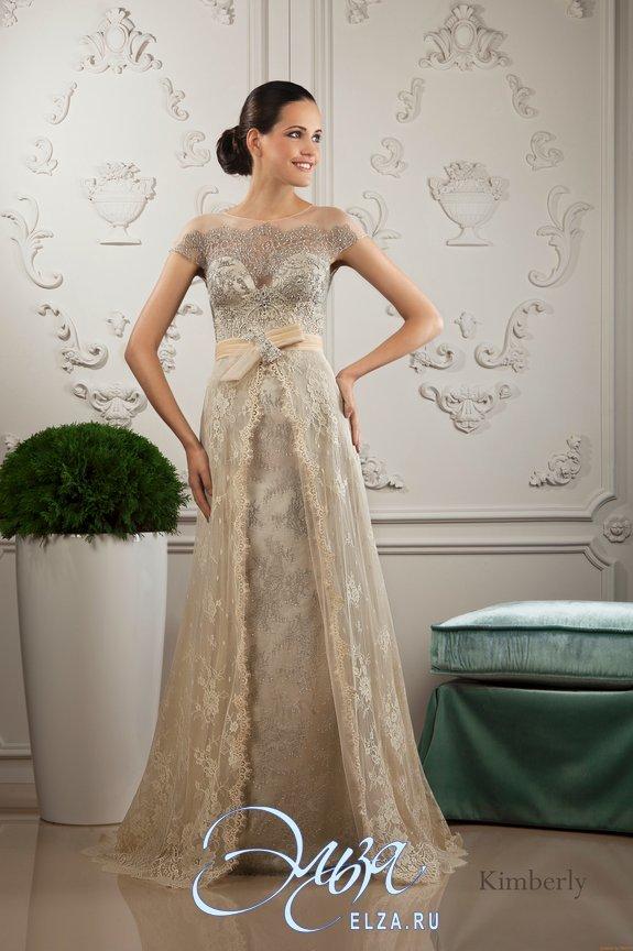 Свадебные платья с непышной юбкой: фото, цены, каталог, где купить в Москве. Свадебный салон Эльза.