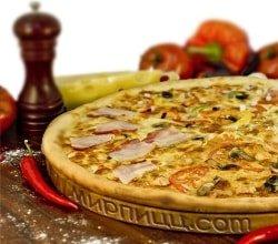 Доставка пиццы круглосуточно