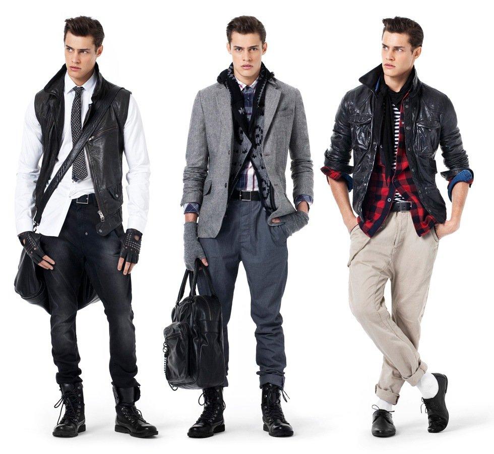 Открытку, картинки мужская одежда