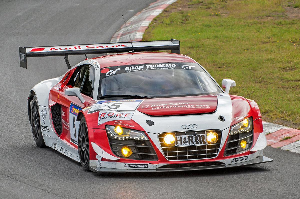 171 Audi R8 Lms 2011 года 187 карточка пользователя