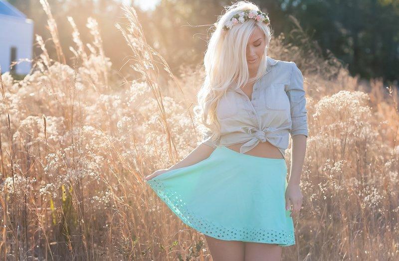 фотомодели девушки фото блондинки