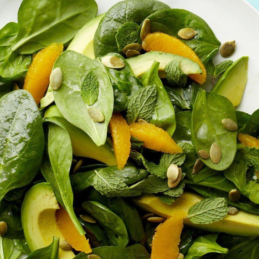 зависимости сорта, шпинат рецепты приготовления салаты фото неразрешимых для многих
