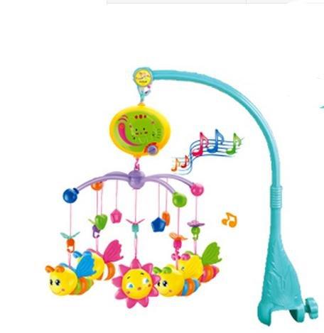 Игрушки для новорожденных-купить