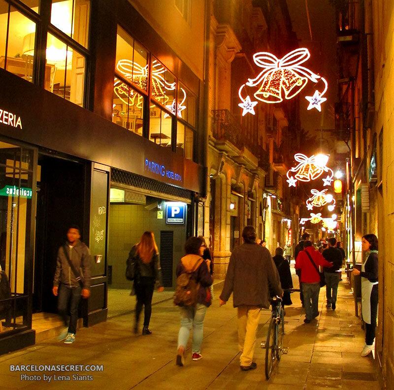 Среднестатистический зимний день в Барселоне – это около 15 градусов выше нуля, яркое солнце и летающие по улицам зеленые попугаи.
