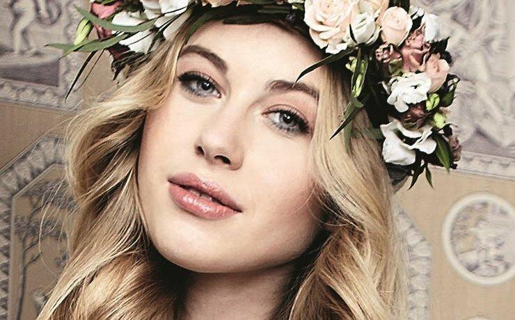 Природный макияж: как сделать макияж на свадьбу? | Журнал ... Макияж для свадьбы на природе