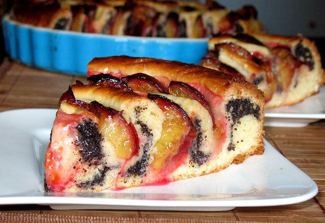Дрожжевое тесто для сладкого пирога
