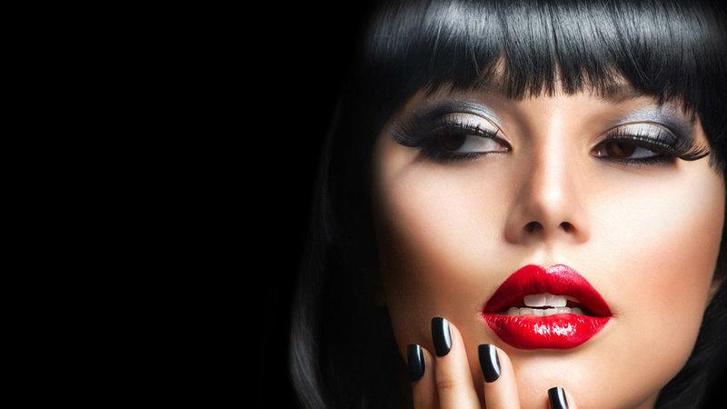 Визаж в Киеве, цены на профессиональный макияж в салоне красоты WIZARD Стоимость макияжа в Киеве