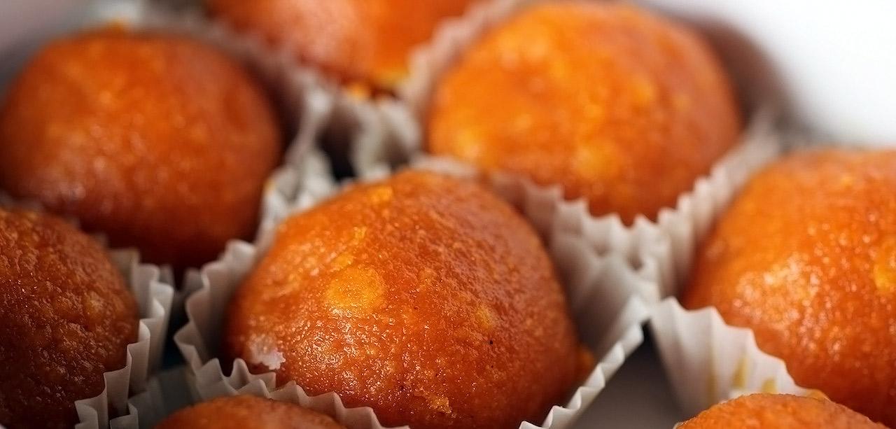рецепты индийские сладости фото
