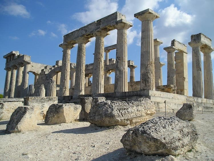 Картинки про грецию 4 класс