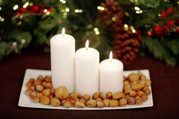 Делаем свечи у себя дома