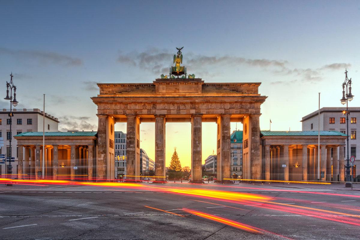 Берлин картинки, надписью